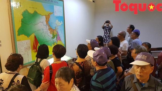 Dự kiến khách du lịch tới Đà Nẵng dịp Noel và Tết Dương lịch 2019 tăng mạnh - Ảnh 1.