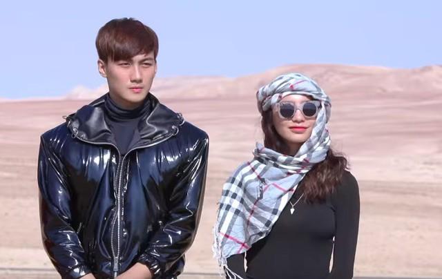 Bán kết của The Face Vietnam 2018 được tổ chức tại Israel khiến khán giả phát sốt chờ ngày lên sóng - Ảnh 6.