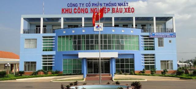Dân khiếu nại việc thu hồi đất thực hiện dự án KCN Bàu Xéo, Phó Thủ tướng yêu cầu kiểm tra - Ảnh 1.