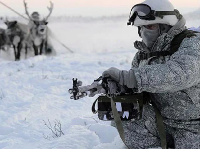 Nga sẵn sàng đột phá Bắc cực quy mô lớn năm 2019 - Ảnh 1.