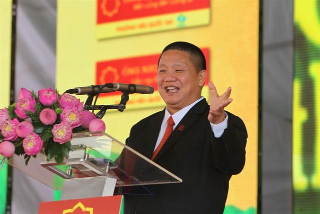 Tập đoàn Hoa Sen tiếp tục rót vốn vào lĩnh vực bất động sản - Ảnh 1.