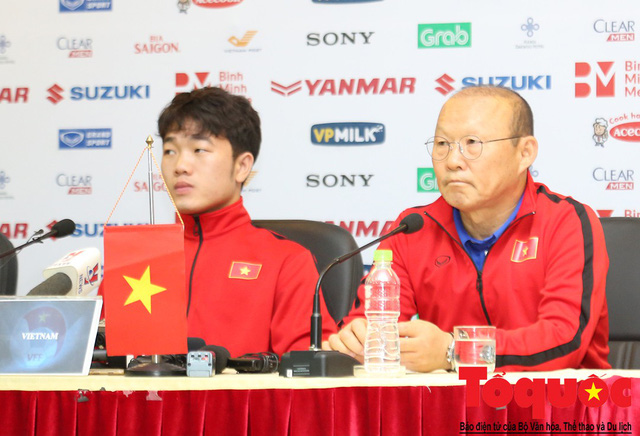 HLV Park Hang-seo: Sẽ có một vài trải nghiệm mới cho đội tuyển Việt Nam trong trận giao hữu với Triều Tiên - Ảnh 1.