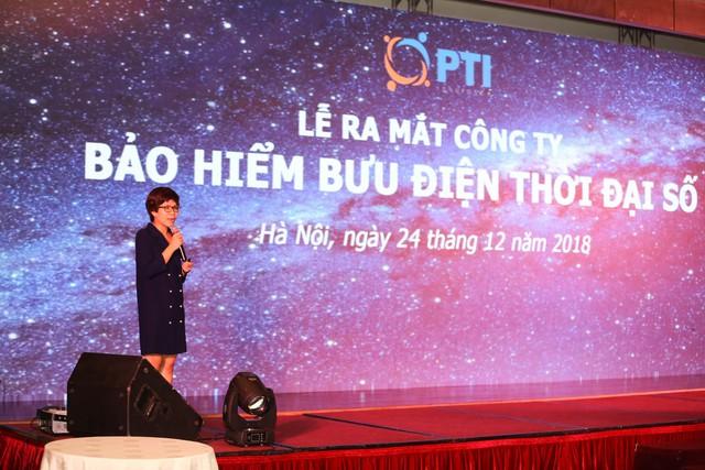 PTI DIGITAL - Trải nghiệm mới cho khách hàng mua bảo hiểm  - Ảnh 2.