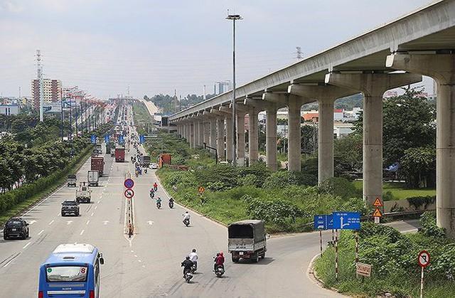TP HCM thẩm tra việc đường hầm Metro số 1 bị thay đổi thiết kế - Ảnh 2.