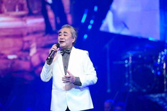 NSND Quang Thọ: Vang mãi giai điệu Tổ Quốc là chương trình có tính chất giáo dục và nghệ thuật cao, quy tụ những ca sĩ tên tuổi - Ảnh 3.
