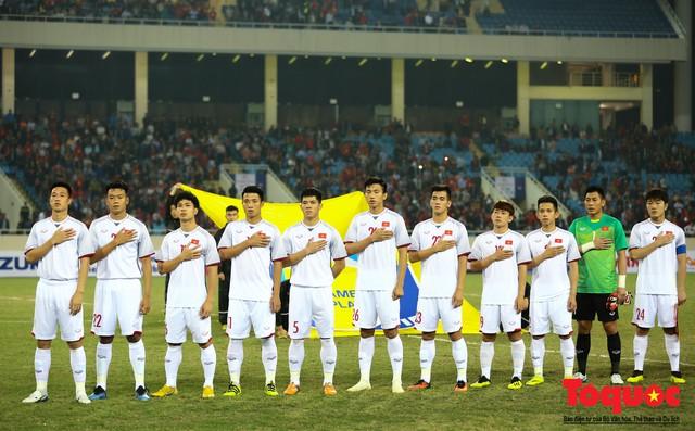 Giao hữu Việt Nam- Triều Tiên: Cùng nhìn lại những phép thử của thầy Park trước thềm Asian Cup 2019 - Ảnh 1.