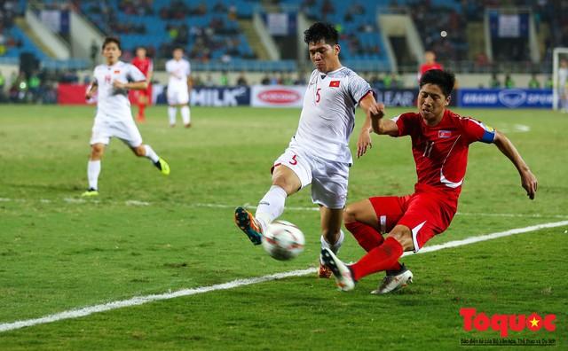 Giao hữu Việt Nam- Triều Tiên: Cùng nhìn lại những phép thử của thầy Park trước thềm Asian Cup 2019 - Ảnh 17.
