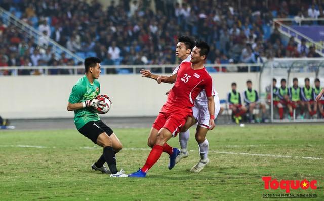 Giao hữu Việt Nam- Triều Tiên: Cùng nhìn lại những phép thử của thầy Park trước thềm Asian Cup 2019 - Ảnh 16.