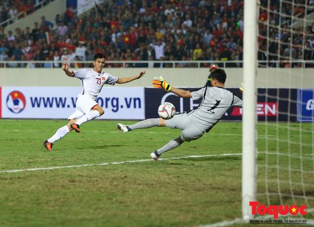 Giao hữu Việt Nam- Triều Tiên: Cùng nhìn lại những phép thử của thầy Park trước thềm Asian Cup 2019 - Ảnh 11.