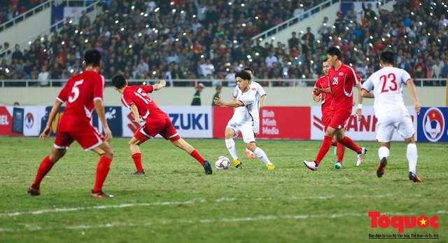 Giao hữu Việt Nam- Triều Tiên: Cùng nhìn lại những phép thử của thầy Park trước thềm Asian Cup 2019 - Ảnh 15.