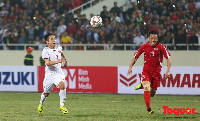 Giao hữu Việt Nam- Triều Tiên: Cùng nhìn lại những phép thử của thầy Park trước thềm Asian Cup 2019 - Ảnh 14.