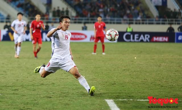 Giao hữu Việt Nam- Triều Tiên: Cùng nhìn lại những phép thử của thầy Park trước thềm Asian Cup 2019 - Ảnh 13.