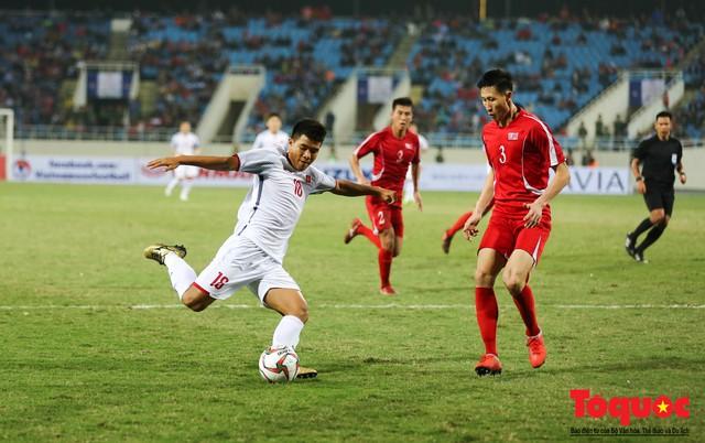 Giao hữu Việt Nam- Triều Tiên: Cùng nhìn lại những phép thử của thầy Park trước thềm Asian Cup 2019 - Ảnh 12.