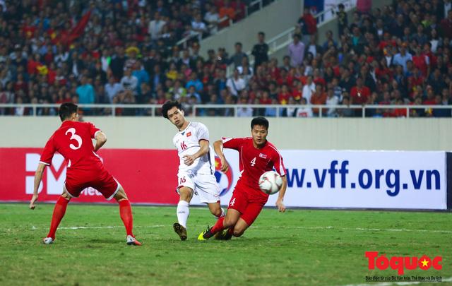 Giao hữu Việt Nam- Triều Tiên: Cùng nhìn lại những phép thử của thầy Park trước thềm Asian Cup 2019 - Ảnh 10.
