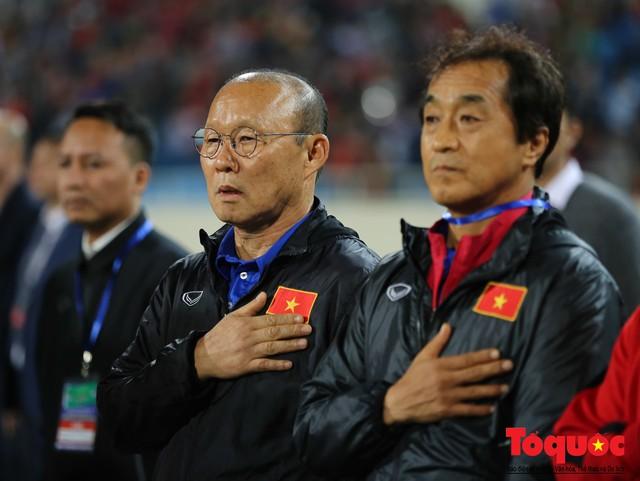Giao hữu Việt Nam- Triều Tiên: Cùng nhìn lại những phép thử của thầy Park trước thềm Asian Cup 2019 - Ảnh 2.