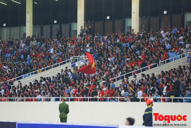 Giao hữu Việt Nam- Triều Tiên: Cùng nhìn lại những phép thử của thầy Park trước thềm Asian Cup 2019 - Ảnh 3.