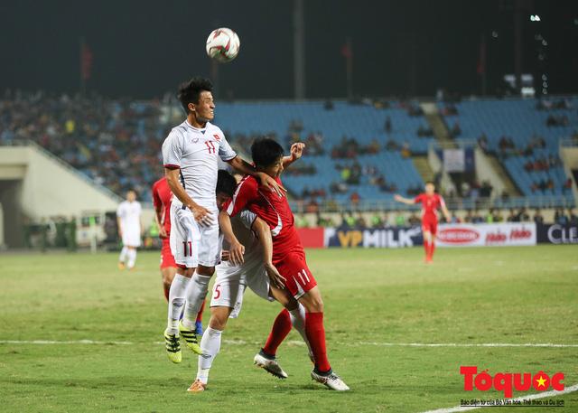 Giao hữu Việt Nam- Triều Tiên: Cùng nhìn lại những phép thử của thầy Park trước thềm Asian Cup 2019 - Ảnh 4.