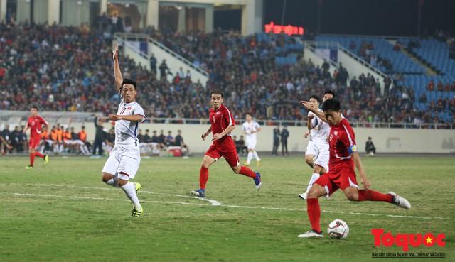 Giao hữu Việt Nam- Triều Tiên: Cùng nhìn lại những phép thử của thầy Park trước thềm Asian Cup 2019 - Ảnh 5.