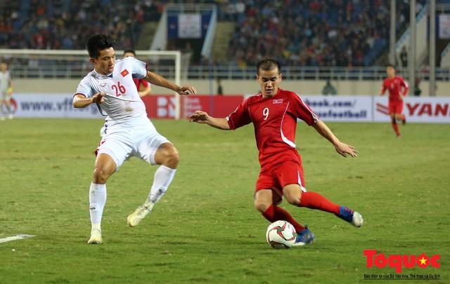 Giao hữu Việt Nam- Triều Tiên: Cùng nhìn lại những phép thử của thầy Park trước thềm Asian Cup 2019 - Ảnh 6.