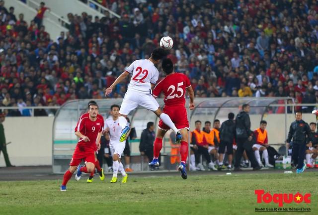 Giao hữu Việt Nam- Triều Tiên: Cùng nhìn lại những phép thử của thầy Park trước thềm Asian Cup 2019 - Ảnh 7.