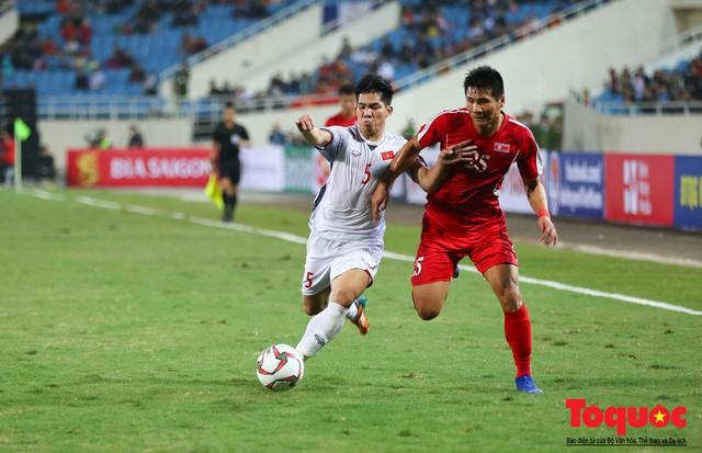 Giao hữu Việt Nam- Triều Tiên: Cùng nhìn lại những phép thử của thầy Park trước thềm Asian Cup 2019 - Ảnh 8.