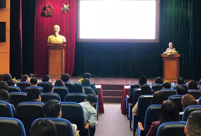 Lần đầu tiên Bộ VHTTDL trao Giải phát triển văn hóa đọc - Ảnh 2.