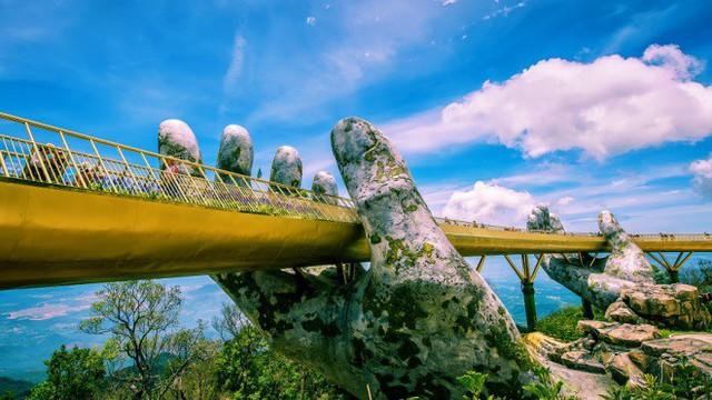 Điểm danh những công trình du lịch làm rạng danh đất nước - Ảnh 9.