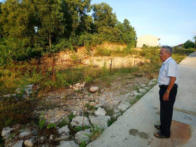 Thừa Thiên – Huế: Chủ tịch phường bị cách chức vì sai phạm nghiêm trọng về đất đai - Ảnh 1.
