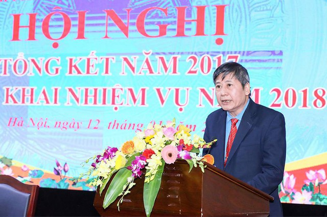 Phó Chủ tịch Tổng Liên đoàn Lao động Trần Thanh Hải làm thành viên Ủy ban Quốc gia phòng, chống AIDS, tệ nạn may túy, mại dâm - Ảnh 1.