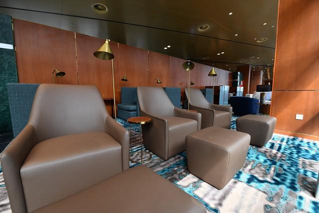 Những dịch vụ đẳng cấp quốc tế chỉ có tại sân bay quốc tế Vân Đồn - Ảnh 6.