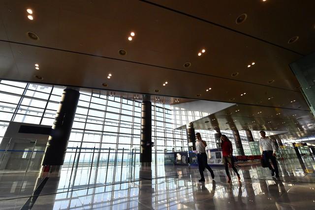 Những dịch vụ đẳng cấp quốc tế chỉ có tại sân bay quốc tế Vân Đồn - Ảnh 9.