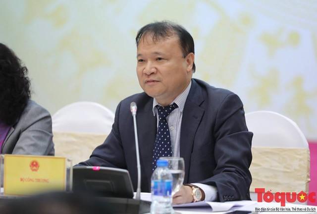 Thứ trưởng Bộ Công Thương tiết lộ kịch bản tăng giá điện 2019  - Ảnh 1.