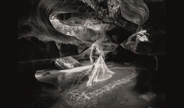 Việt Nam thắng lớn tại giải thưởng nhiếp ảnh quốc tế Thổ Nhĩ Kỳ - Ảnh 2.