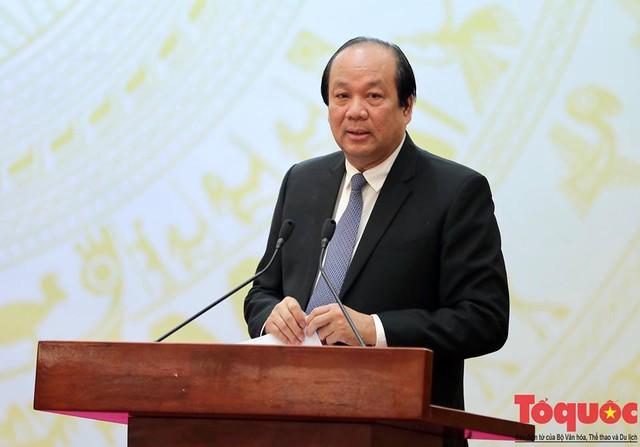 Bộ trưởng Mai Tiến Dũng nói về lá thư cảnh báo của Đại sứ Nhật Bản về tuyến metro Bến Thành - Suối Tiên như thế nào? - Ảnh 1.