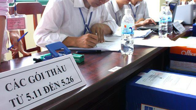 Thủ tướng yêu cầu hoàn thiện dự thảo Quyết định về lựa chọn nhà thầu trong trường hợp đặc biệt - Ảnh 1.
