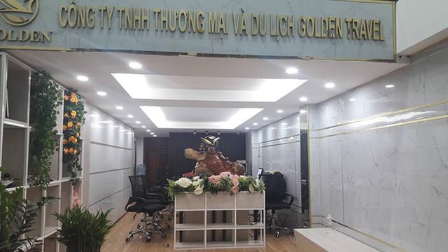 Đã chuyển sang công an hồ sơ vi phạm của 2 doanh nghiệp du lịch để khách mất tích tại Đài Loan  - Ảnh 1.