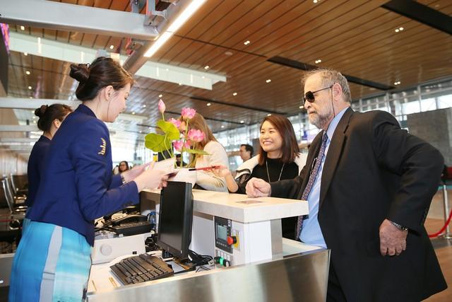 Thủ tướng Những công trình chất lượng sẽ đóng góp vào khát vọng của chúng ta về 50 triệu khách du lịch quốc tế tới Việt Nam  - Ảnh 16.