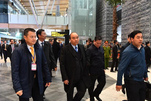 Thủ tướng Những công trình chất lượng sẽ đóng góp vào khát vọng của chúng ta về 50 triệu khách du lịch quốc tế tới Việt Nam  - Ảnh 4.