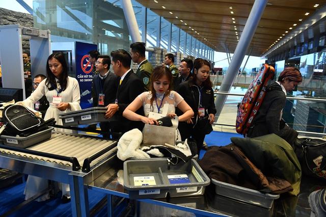 Thủ tướng Những công trình chất lượng sẽ đóng góp vào khát vọng của chúng ta về 50 triệu khách du lịch quốc tế tới Việt Nam  - Ảnh 21.