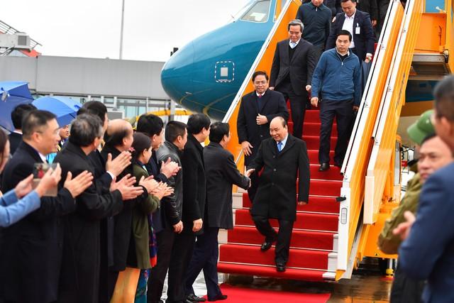 Thủ tướng Những công trình chất lượng sẽ đóng góp vào khát vọng của chúng ta về 50 triệu khách du lịch quốc tế tới Việt Nam  - Ảnh 3.