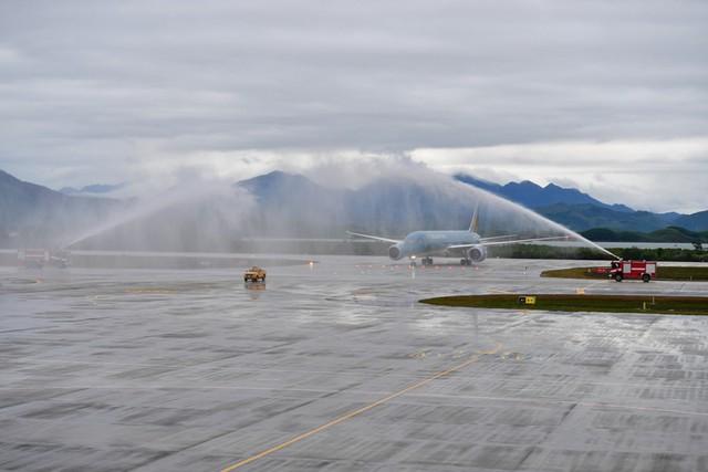 Thủ tướng Những công trình chất lượng sẽ đóng góp vào khát vọng của chúng ta về 50 triệu khách du lịch quốc tế tới Việt Nam  - Ảnh 1.