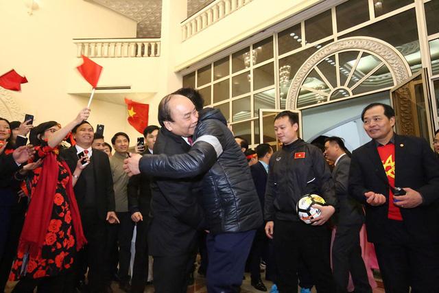 Thành tích của đội tuyển Việt Nam là điểm sáng của ngành VHTTDL năm 2018 - Ảnh 2.
