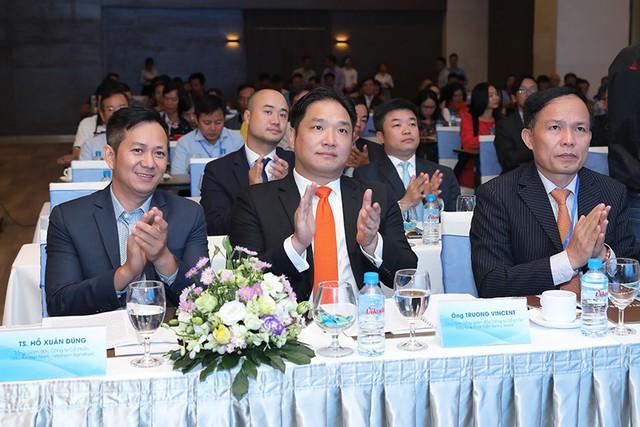 Doanh nghiệp chung tay xây dựng mục tiêu phát triển Năm du lịch quốc gia 2019 - Ảnh 1.