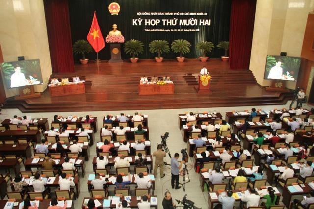 Đã làm việc với lãnh đạo 5 nhiệm kỳ UBND TP HCM về Thủ Thiêm - Ảnh 3.