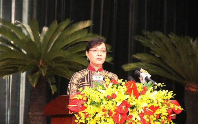 TP HCM lấy phiếu tín nhiệm cán bộ ở kỳ họp thứ 12 HĐND TP - Ảnh 2.
