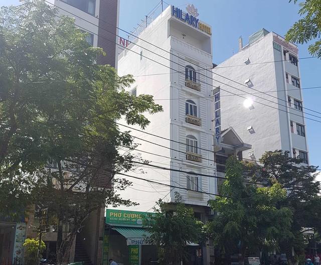 Thông tin mới về vụ cả gia đình gặp nạn khi đi du lịch ở Đà Nẵng - Ảnh 1.