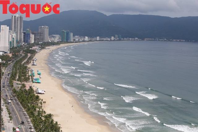 """Tập đoàn FLC """"xin"""" Đà Nẵng đất để đầu tư Khu phức hợp dịch vụ du lịch nghỉ dưỡng """"khủng"""" - Ảnh 1."""