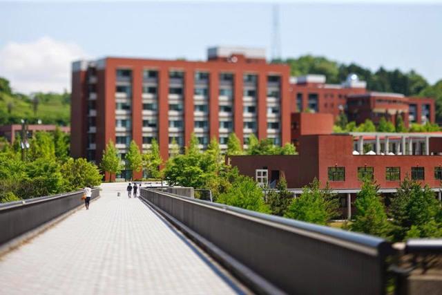 Mời sinh viên/học viên cao học Đại học Quốc gia Hà Nội   tham gia chương trình trao đổi tại Đại học Kanazawa, Nhật Bản  - Ảnh 1.