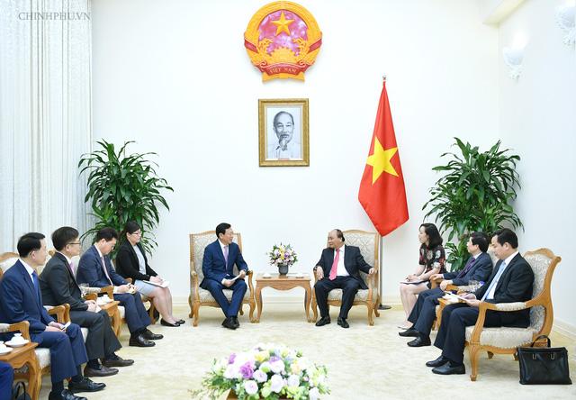 Tập đoàn Lotte sẽ dành quỹ start-up cho thanh niên Việt Nam - Ảnh 2.