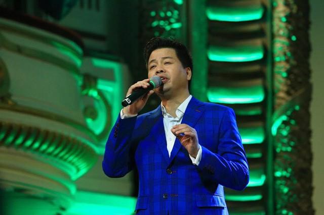 NSƯT Đăng Dương: Hồi hộp và mong chờ được hát mở màn Vang mãi giai điệu Tổ Quốc 2019 - Ảnh 4.